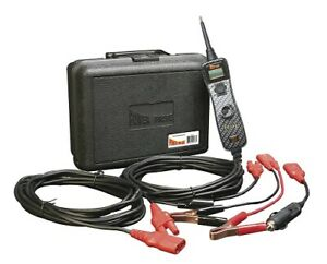 Power Probe Iii Pp319carb Carbon Fiber Powerprobe Kit W voltmeter
