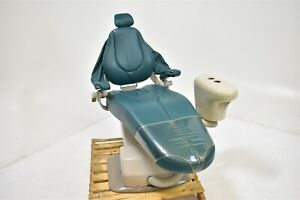 Great Used Dentalez Jvgn Dental Furniture Chair For Operatory Patient Exams