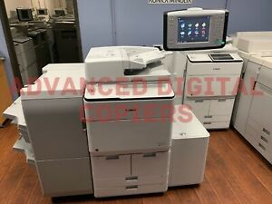 Canon Network Copier Advance 8595i Current Model