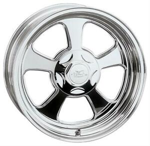 Billet Specialties Vintec Series Polished Wheel 15 x10 5x114 3mm Bc