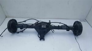 Rear End Axle Differential Assembly 3 73 Z85 09 12 Canyon Colorado