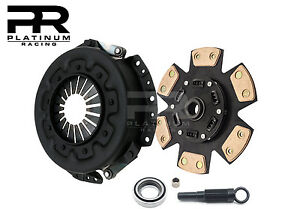 Platinum Racing Hd Stage 3 Clutch Kit For Rb20det Rb25det Skyline push Type
