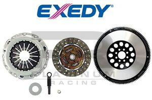 Exedy Clutch Pro kit platinum Light Flywheel For Nissan 350z Infiniti G35 3 5l