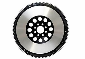 Platinum Racing Lightweight Flywheel Fits Nissan 350z Infiniti G35 3 5l Vq35de