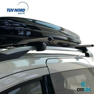 Jeep Cherokee 2014 2019 Roof Racks Cross Bars Carrier Rails Roof Bar Aluminum