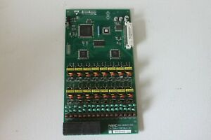 Nec Dsx 80 160 16 port Digital Station Card Dx7na 16esiu a1