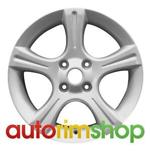 New 17 Replacement Rim For Nissan Sentra 2002 2003 Wheel