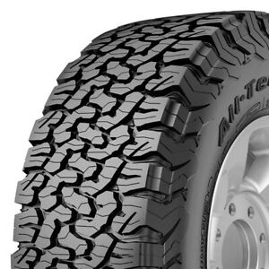 4 Bfgoodrich All Terrain T A Ko2 Lt 285 65r20 Load E 10 Ply A T All Terrain