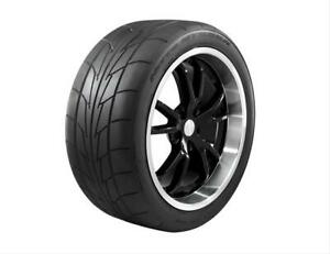Pair 2 Nitto Nt 555 R Tires 325 50 15 Radial Blackwall Dot Approved 180810
