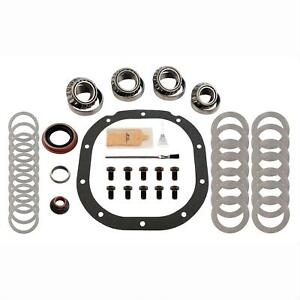 Motive Gear Ring And Pinion Installation Kit Master Ford 8 8 In Kit