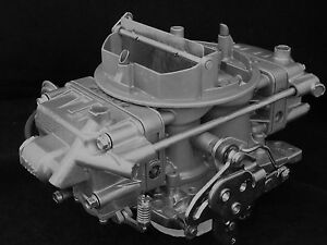 Holley 650 Carburetor   OEM, New and Used Auto Parts For All