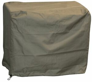 Generator Cover X Large Weatherproof Portable Power Universal Covers Protector