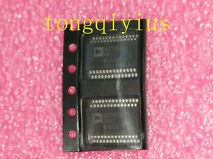 5pcs Dds Synthesizer Ic Analog Devices Ssop 28 Ad9851brs Ad9851brsz Ad9851