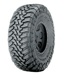 Toyo Open Country M T Lt 255 80r17 Load E 10 Ply Mt Mud Tire