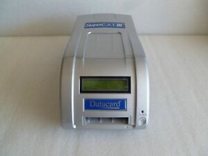 Superc a t Iii Magnetic Ic Rf Datacard Reader writer Encoder Estf 4902