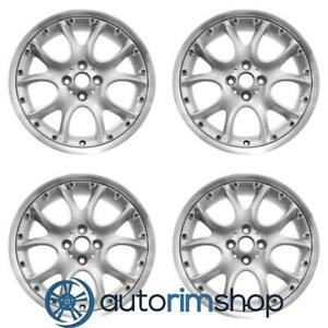 Mini Cooper Clubman Cooper 2007 2014 17 Oem Wheel Rim Set