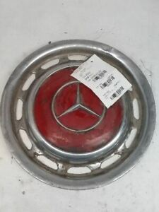 Wheel Cover Hubcap 123 Type 280ce Fits 67 81 Mercedes 280 355620