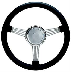 Lecarra Newstalgic Banjo Steering Wheel 55401