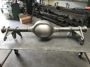 Buggy Spring Housing Hot Rod Rat Rod 1932 Ford Suspension 9