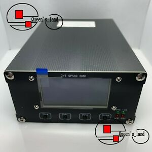 Gpsdo Disciplined Clock 10mhz Square sine Wave Frequency Standard Monitor Sa