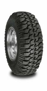Set Of 5 Interco Trxus Mud Terrain Tires 33x12 50 16 50 Radial Rxm 08r