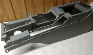 Mustang Center Console Assembly 05 To 09