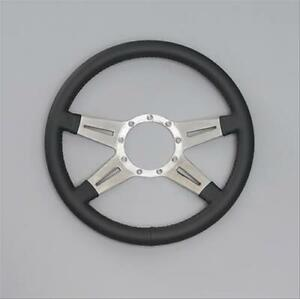 Lecarra Mark 9 Elegante Steering Wheel 14 Dia 4 Spoke 1 25 Dish 93206