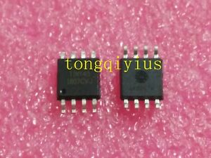 50pcs Attiny45 20su 8 Bit Microcontroller Tiny45 20su New