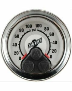 Air Lift Replacement Gauge 25195