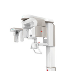 Vatech Pax flex 2d 3d cbct With Ceph 8x5 Fov Free Shipping 1 Year Warranty