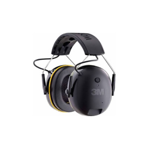 3m Worktunes Connect Wireless Hearing Protector With Bluetooth Technology