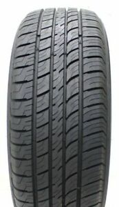New Tire 255 55 20 Radar As8 All Season Old Stock A11