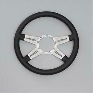 Lecarra Mark 9 Elegante Steering Wheel 14 Dia 4 Spoke 1 25 Dish 93201