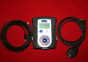 Otc Spx Honda Hds Mvci Scan Tool Diagnostic Interface Adapter 3825 65 Vci Him