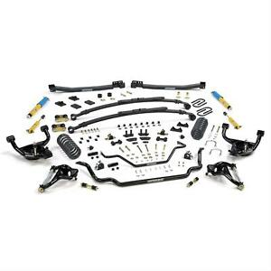 Hotchkis 80017 27 Suspension Handling Package Stage 2 Tvs Chevy Kit