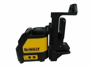 Dewalt Dw088k Cross Line Laser Level Horizontal Vertical Self Leveling W Case