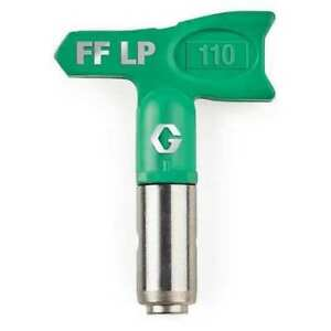 Graco Fflp110 Airless Spray Gun Tip 0 010 Tip Size