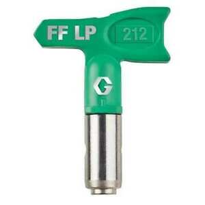 Graco Fflp212 Airless Spray Gun Tip 0 012 Tip Size
