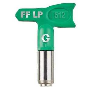 Graco Fflp512 Airless Spray Gun Tip 0 012 Tip Size