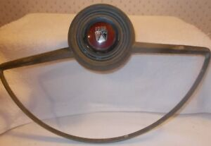 1952 1953 Anniversary Ford Horn Ring