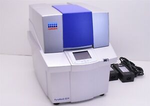 Qiagen Pyromark Q24 Dna Sequencer Pyro Sequencing System 9001671