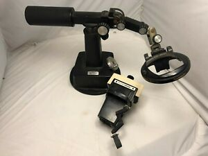Bausch And Lomb Stereozoom 7 Microscope