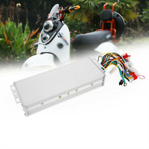 48 72v 1500w Electric E bike Bicycle Scooter Brushless Dc Motor Speed Controller