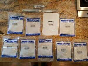 9pc Set Armstrong Tools Crows Feet Sae Made In Usa