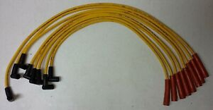 Accel 8mm Super Stock Plug Wires
