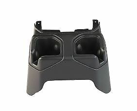 18 20 Jeep Wrangler Gladiator Rear Floor Console Cup Holder Factory Mopar New