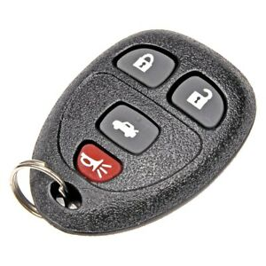 Key Fob Remote For 2006 Pontiac Solstice Key Fob Keys Fobs keyless Entry Remo
