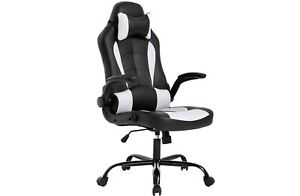 Office Chair Gaming Chair Recliner Racing High Back Swivel Task Desk Chair
