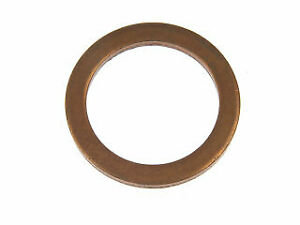 Oil Pan Drain Plug Gasket For 1994 Plymouth Sundance Engine Oil Drain Plug Gas