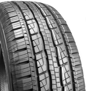 4 New General Grabber Hts 60 Lt265 75r16 Load E 10 Ply Light Truck Tires